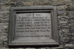 Geddington (pieterstok) Tags: st mary magdalene geddington