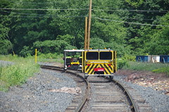 IMGP6315 (geepstir) Tags: car reading pennsylvania rail pa shamokin speeder sunbury narcoa