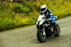 rural racer 3 (danwilson10) Tags: sony alpha a6300 apsc apcs 50mm prime river rafting white water outdoors motor bike cave waterfall