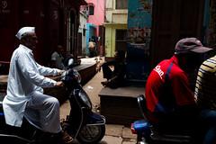 Varanasi, 2016 (bmahesh) Tags: cwc chennaiweekendclickers cwc542 varanasi india people street life wwwmaheshbcom