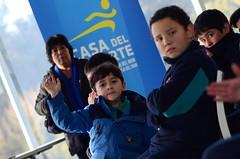 Visita Guiada Estadio Sausalito Col Franco Ingles (Via Ciudad del Deporte) Tags: visita guiada estadio sausalito col franco ingles via ciudad del deporte 2016