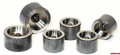 Wilwoods Presents Exclusive Thermlock Pistons to Cool off Brakes (vividracing) Tags: brake brakepads calipers nascar oem pistons rotors technology thermlock wholesale wilwood
