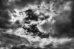 Ende des Sturms (Andreas Bischof - Fine Art Photography) Tags: sturm storm sunlight wolken sonnenlicht clouds sony a7r voigtlaenderheliariii15mmf45