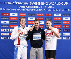 FINA/airweave Swimming World Cup 2016 - Paris-Chartres (FRA) (fina1908) Tags: sport 2016 natation swimming fina airweave world cup monde coupe chartres aout august france fra swc2016 swc16 swc