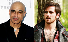 Once Upon a Time casts Captain Nemo  exclusive (disneyprincess195) Tags: once upon time