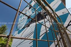 BAGOUT16_ph_antoniosena70 (.A+) Tags: street art lioni bagout antoniosena sena murales murals murele graffiti writers arte strada