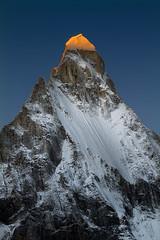 Indian Himalayas (Cruz M. Vicente) Tags: india himalaya shivling garhwal