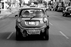 Not tuned! (Pulpolux !!!) Tags: canonef2470mmf28lusm car vehicle repair transport bw strret