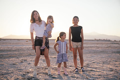 Family Adventures (designedbymatty) Tags: 2016 saltonsea canon familyadventures thermal california unitedstates us