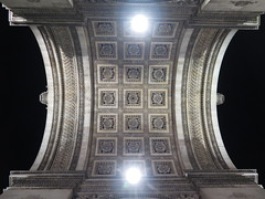 Arc de Triomphe 4 (Howard Goes Travel) Tags: arcdetriomphe placecharlesdegaulle paris