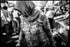 Barbès - V (GioMagPhotographer) Tags: france paris woman movement marketlife 75018 hijab ricohgr barbès