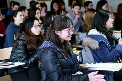 15 (facs.ort.edu.uy) Tags: ort universidad uruguay universidadorturuguay facs facultaddeadministracinycienciassociales china chinos harbin intercambio
