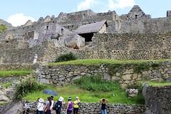 Machu Picchu (benjhu) Tags: machu picchu