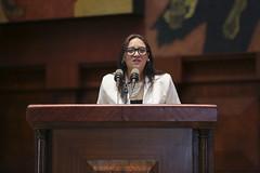 Mara Isabel Yanez - Sesin No. 409 del Pleno de la Asamblea Nacional / 20 de septiembre de 2016 (Asamblea Nacional del Ecuador) Tags: asambleanacional asambleaecuador sesinno409 sesin409 409 pleno sesindelpleno maraisabelyanez