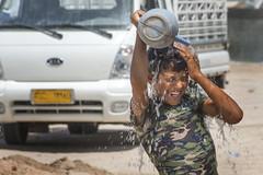 Hardship in the Desert_298 (EU Humanitarian Aid and Civil Protection) Tags: iraq fallujah anbar water nrc norwegianrefugeecouncil children desert