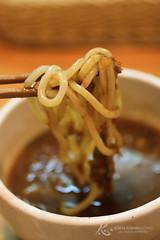 KCHE 015 (crazybluepanda) Tags: japan ramen tsukemen   dipping noodles