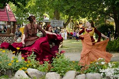 The Rovers (Pahz) Tags: therovers dance dancers skirt skirts swirlingskirts twirling twirl spin dancing 25yardskirt gypsyskirtbellydance bristolrenaissancefaire2016 bristolrenaissancefaire pattysmithbrf brf renaissancefaire renfaire renfest