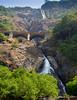 Dudhsagar Waterfalls, India (Gary Palfreyman Photography) Tags: india dudhsagarwaterfalls