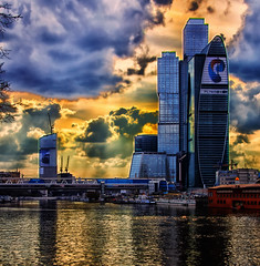 Moscow city yesterday (Gena Golovskoy) Tags: city russia moscow msm 2012 mygearandme mygearandmepremium mygearandmebronze mygearandmesilver mygearandmegold mygearandmeplatinum mygearandmediamond dblringexcellence