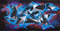 Uset - Koc (Youset) Tags: graffiti star wars hems koc uset liks igasm