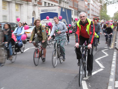 Critical Mass London 27 Apr 2012 (73)r (Funny Cyclist) Tags: london bike bicycle waterloo cycle criticalmass april 2012 centrallondon nationalfilmtheatre londonist adamthompson funnycyclist