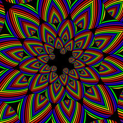 Flower_hexagone_color (Juvabien39) Tags: world new abstract color art love geometric digital computer circle french fun happy design fly mix rainbow media melting energy experimental mood peace graphic bright humanity time zoom you decay feel creative dream hippy free wave evolution center move lsd full pot creation vision technic fabric illusion zen revolution round math electro fractal swirl why feeling splash trippy psychedelic electronic visual imaginary liquid generation mystic generated psy mental vibe frenchy colourfull spiralc