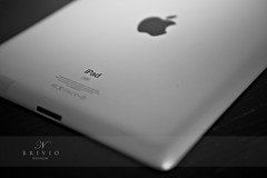 iPad (Nicol Brivio) Tags: life light white macro texture home beautiful composition canon photography gold design still fantastic mac perfect dof natural jobs handmade top steve best paco tone lightroom ipad rabanne nicol brivio