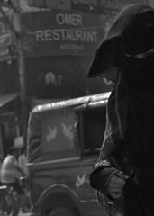 Woman (sully5604) Tags: woman india hijab hyderabad niqab