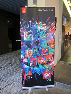 Adobe CS6 Launch