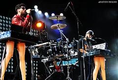 Chromeo at Nocturnal Wonderland 2012 (4ELEVEN Images) Tags: people musician music festival concert nikon texas nocturnal stage rave wonderland performer 2012 chromeo d5000 4eleven