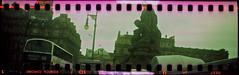 Edinburgh, Kodak No.2-A - Konica R100 (Sibokk) Tags: camera uk film 35mm photography scotland edinburgh kodak konica folding cartridge r100 premo no2a believeinfilm