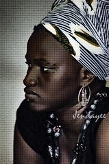 Obidjoul... (jendayee) Tags: portrait people brown beautiful face port olétusfotos ringexcellence blinkagain dblringexcellence bestofblinkwinners rememberthatmomentlevel1 rememberthatmomentlevel2
