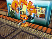 juliette3thumb (furballs_dc) Tags: cat pc village screen beta prototype dreamcast alpha juliette furballs furfighters