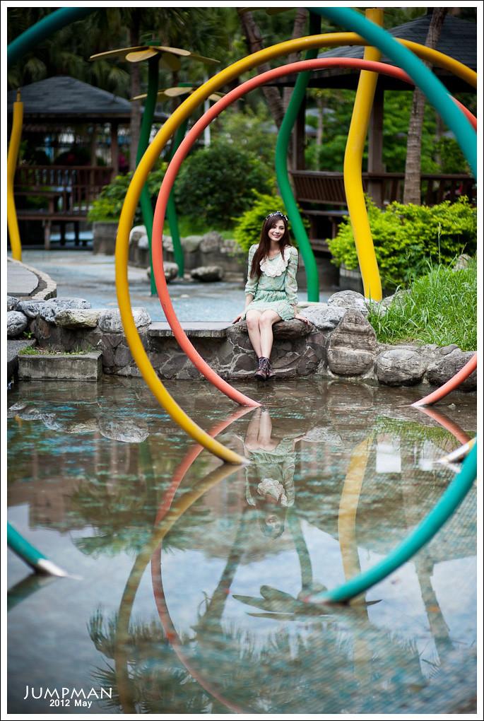 Yumi - 水博館週邊