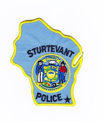 WI - Sturtevant Police Department (Inventorchris) Tags: old cars ford college public car wisconsin club for justice office illinois community paint peace cops display police pd safety il company criminal cop vehicle service crown law motor enforcement patch squad emergency job protection wi patches department officer patrol sturtevant crj waubonsee interceptor officers enforcment