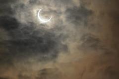 皆既日食 画像24
