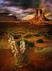 Agave -- Explored #3 (D'ArcyG) Tags: monumentvalley rocks desert flowers sand redrock agave impression explore magicunicornmasterpiece bestevergoldenartists bravo darcy southwest