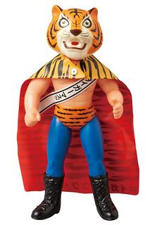 1969年經典『老虎假面』最暢銷款式再度歸來!~