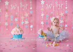 Make a Wish! (Heidi Hope) Tags: birthday cake smash 1year cakesmash childrensphotographer rhodeislandphotographer heidihopephotography heidihope warwickriphotographer rhodeislandchildrenportraitphotography wwwheidihopecom