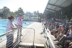 Θερμές ευχές για ευχάριστο και δημιουργικό καλοκαίρι έδωσε ο Δήμαρχος Αμαρουσίου Γ. Πατούλης στους συμμετέχοντες μαθητές στο 10ο Αθλητικό Camp Δήμου Αμαρουσίου