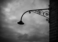 (jordi.martorell) Tags: urban blackandwhite bw london blancoynegro lamp silhouette contraluz geotagged nikon farola wroughtiron bn lampara guessed guesswherelondon 1855mmf3556g walthamstow blancinegre contrallum pumpingstation tottenhamhale reservoirs gwl d40 ferroforjat hierroforjado nikond40 guessedbyjim529