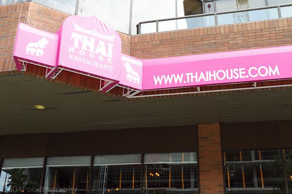 Thai House #appeTHAIzing VANEATS.ca