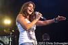 Gretchen Wilson @ Gang of Outlaws Tour, DTE Energy Music Theatre, Clarkston, MI - 06-27-12