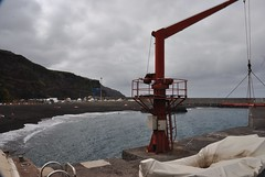 Puerto Espíndola (La Palma)