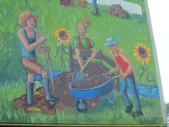 """Compost - mural detail • <a style=""""font-size:0.8em;"""" href=""""https://www.flickr.com/photos/7973252@N08/7487584874/"""" target=""""_blank"""">View on Flickr</a>"""