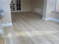 Unfinished solid wood flooring (Ipswich Wood Floors) Tags: woodflooring solidwoodflooring