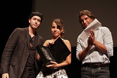 The Angela Baldassare Award