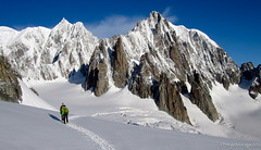 Beauty! (Sergio Minoggio) Tags: alpinismo chamonix 2012 4000 diable potofgold maudit tacul aretedudiable sailsevenseas corsoguide