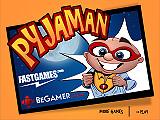 睡衣英雄(Pyjaman)