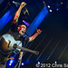 7553446610 d32e72a6ba s Dave Matthews Band   07 10 12   Summer Tour 2012, DTE Energy Music Theatre, Clarkston, MI